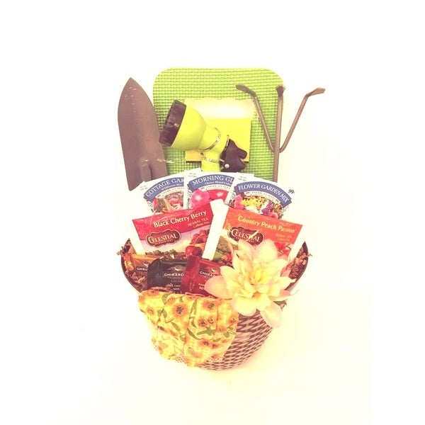 Gardeners Therapy Gift Basket