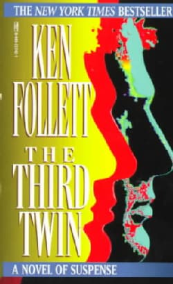 The Third Twin (Paperback)