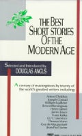 The Best Short Stories of the Modern Age (Paperback)