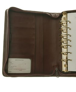 Royce Oversized Deluxe Daily System Agenda