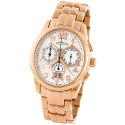Stuhrling Original Aviator Pro Men's Chronograph Watch