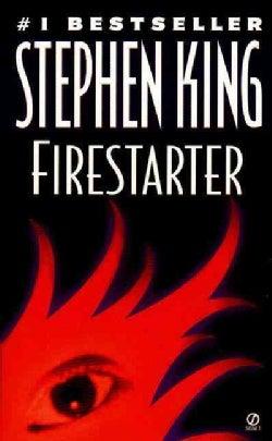 Firestarter (Paperback)
