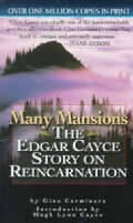 Many Mansions: The Edgar Cayce Story on Reincarnation (Paperback)