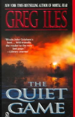 The Quiet Game (Paperback)