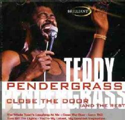 TEDDY PENDERGRASS - CLOSE THE DOOR (& THE REST)