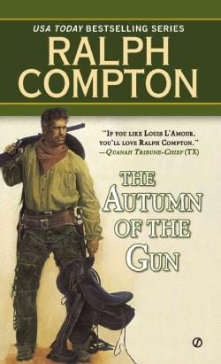 Autumn of the Gun (Paperback)
