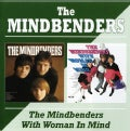 Mindbenders - Mindbenders/With Woman In Mind
