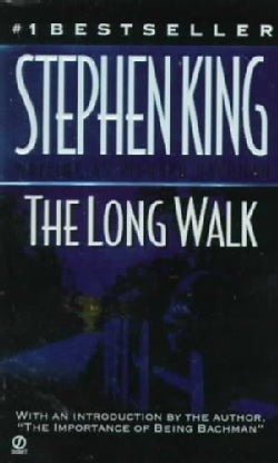 The Long Walk (Paperback)