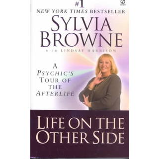 Life on the Other Side: A Psychic's Tour of the Afterlife (Paperback)