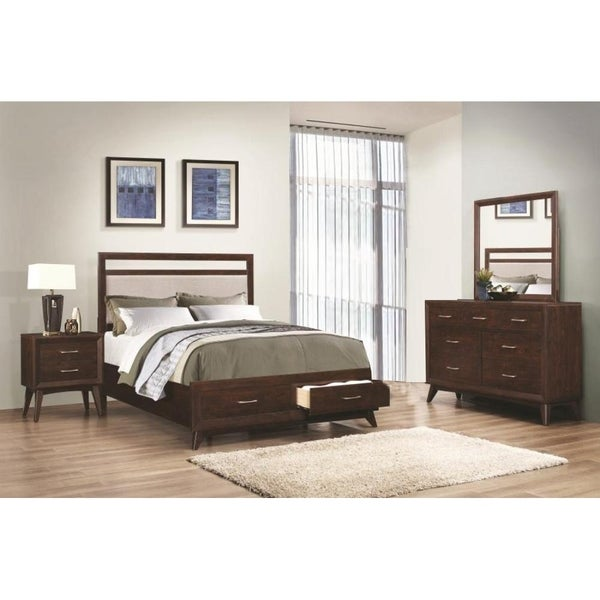 Fairview 4PC Bedroom Set