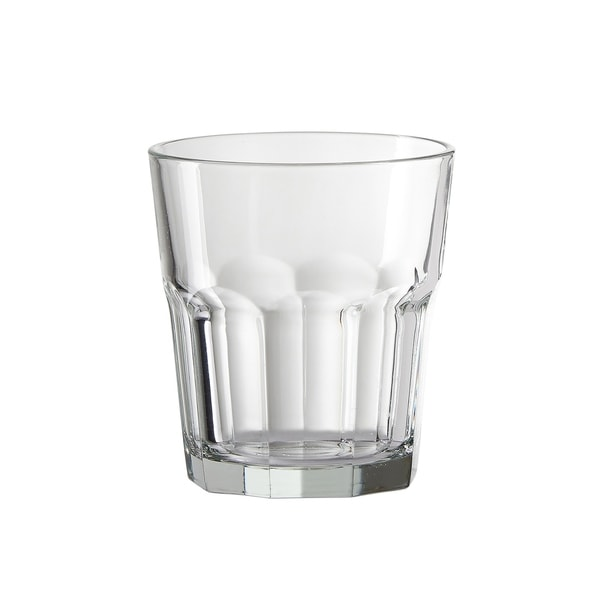 London Double Old Fashioned Glass, Set of 6, 12 oz 35146760
