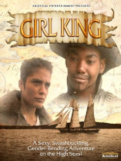 Girl King (DVD)