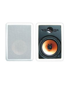 Premier Acoustic PA-8W In-wall Speakers (Pair)