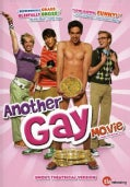Another Gay Movie Uncut (DVD)