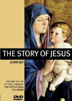 Story of Jesus: 2 DVD Set (DVD)