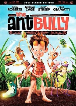 The Ant Bully (DVD)