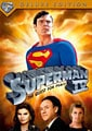 Superman IV: Deluxe Edition (DVD)