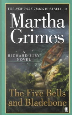 The Five Bells and Bladebone (Paperback)