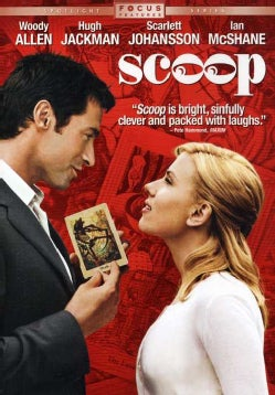 Scoop (DVD)