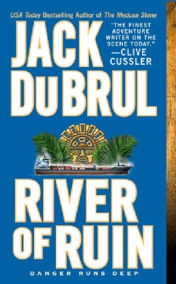River of Ruin (Paperback)