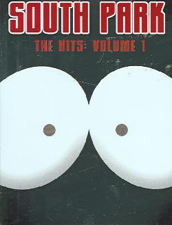 South Park: The Hits Vol. 1 - Matt and Trey's Top Ten(DVD)
