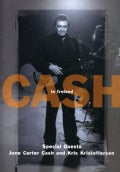 Johnny Cash in Ireland - 1993 (DVD)