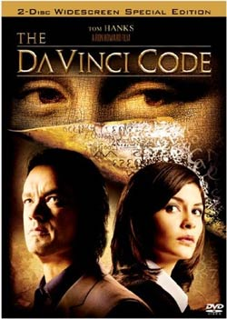 The Da Vinci Code Special Edition (DVD)