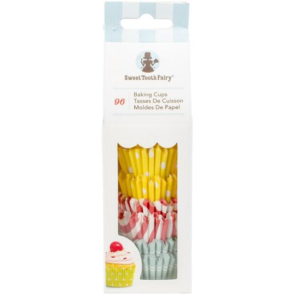 Sweet Tooth Fairy Mini Baking Cups 35199423
