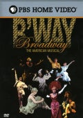 Broadway: The American Musical (DVD)