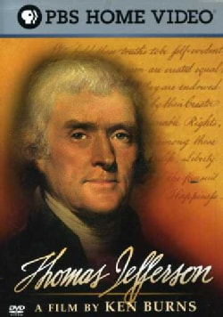 Thomas Jefferson (DVD)