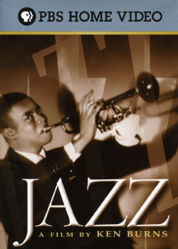 Jazz: A Film by Ken Burns (DVD)
