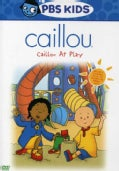 Caillou: Caillou at Play (DVD)