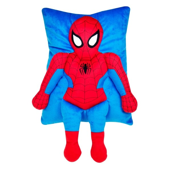 Marvel Spiderman Plush Character Pillow 35200835