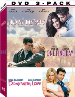 Love 3-Pack (DVD)