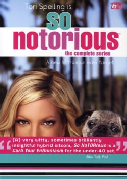 So Notorious: The Complete First Season (DVD)