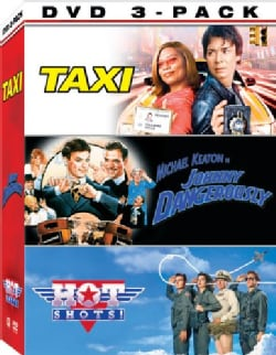 Quick Humor 3-Pack:Taxi/Johnny Dangerously/Hot Shots! (DVD)