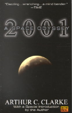 2001: A Space Odyssey (Paperback)
