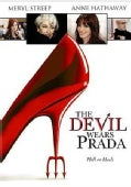 The Devil Wears Prada (DVD)