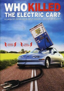 Who Killed the Electric Car? (DVD)