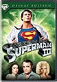 Superman III: Deluxe Edition (DVD)
