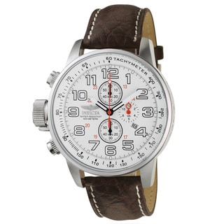 Invicta Terra Military Lefty Chrono Men's Watch