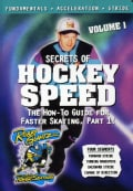 Secrets of Hockey Speed Vol 1 (DVD)