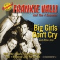 Frankie Valli - Big Girls Don't Cry & Other Hits