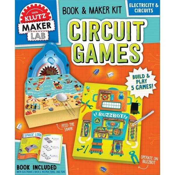 Circuit Games 35237615