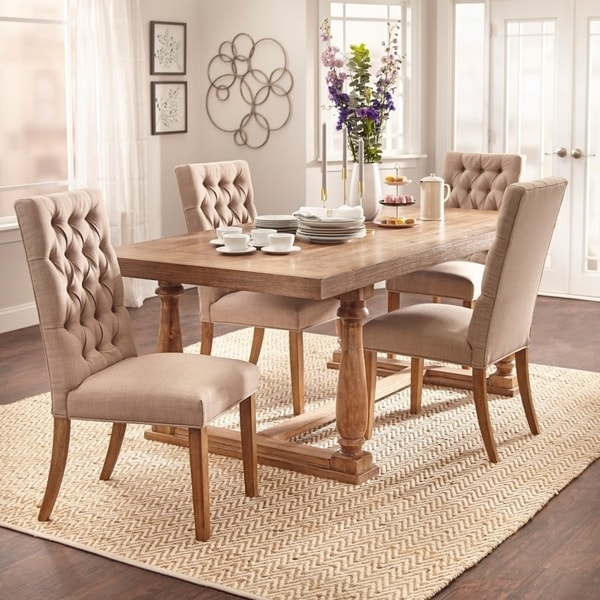 Lifestorey Maxine Dining Set