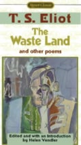 The Waste Land: And Other Poems (Paperback)