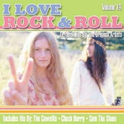 Various - I Love Rock 'N' Roll Vol. 19