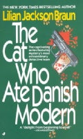 The Cat Who Ate Danish Modern (Paperback)