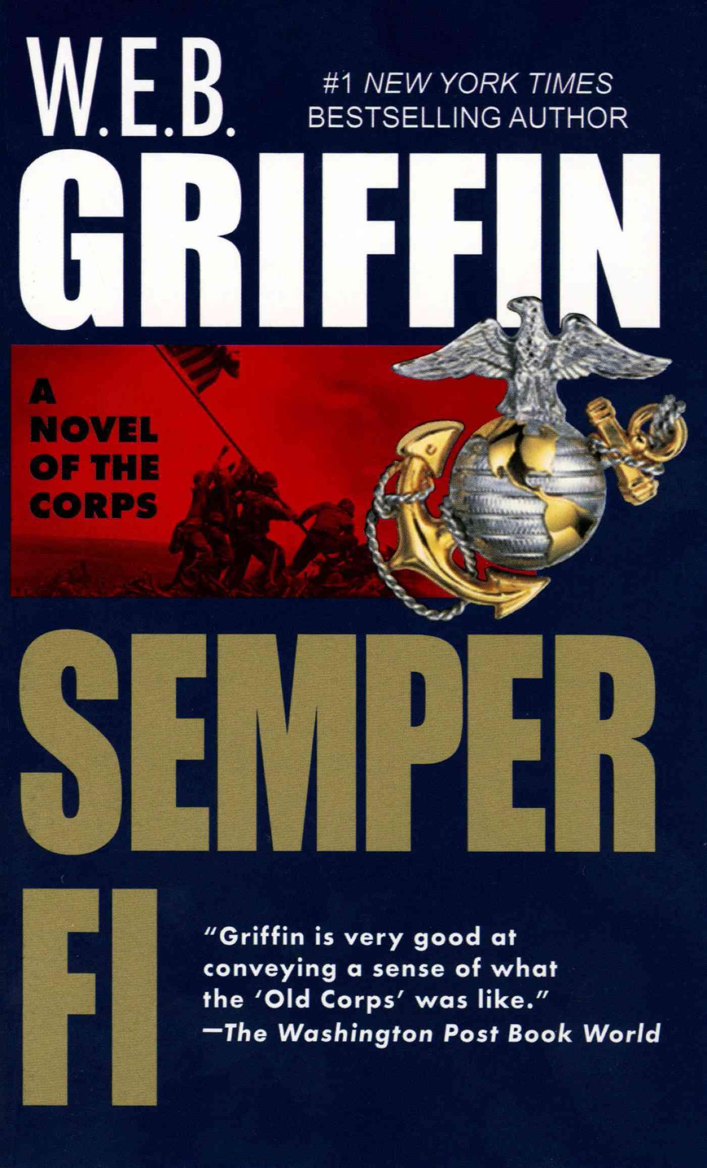 The Corps: Semper Fi (Paperback)