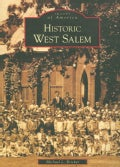 Historic West Salem, (Nc) (Paperback)